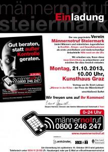 Einladung zur Präsentation_Männernotruf Steiermark (2)