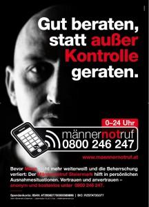 Plakat_Männernotruf