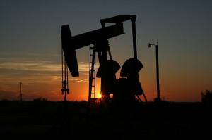 Chevron Ölbohrungen